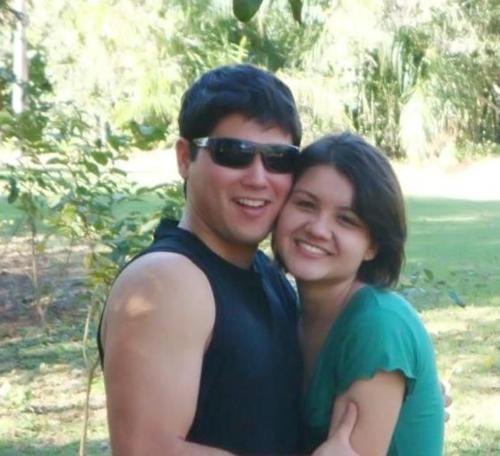 Thiago e Angelica