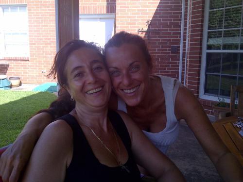 Simona e Rita
