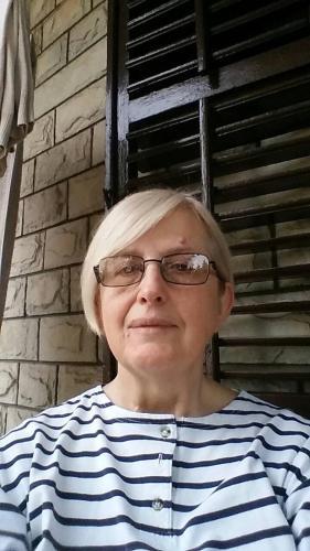 Vesna Vasiljevic