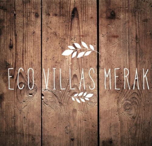Eco Villas Merak