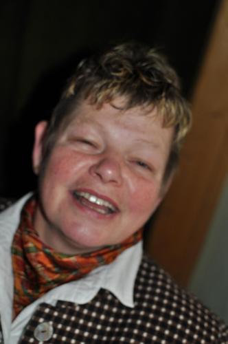 Elfriede Kaltenbrunner