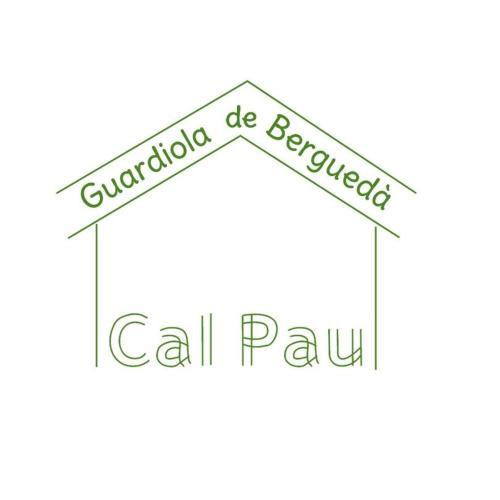 Logo de Cal Pau