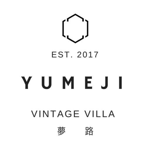 YUMEJI logo