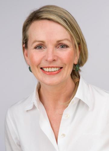 Andrea Maria Martin