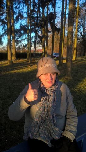 Liliana Fijołek-Jedruszczak