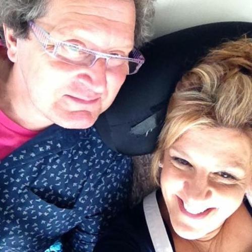 Marie-France et Jean-Michel
