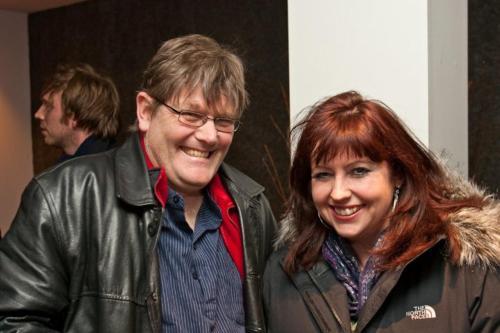 Dixon & Marie