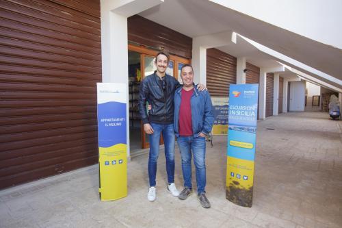 Gaspare e Francesco