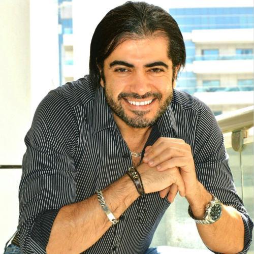 Abdulrahman Wannous (Abed)