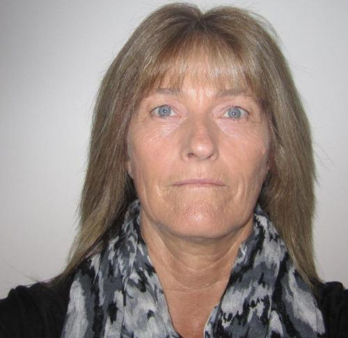 Linda Caukwell