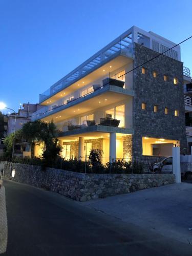 Iancu Charme Apartments