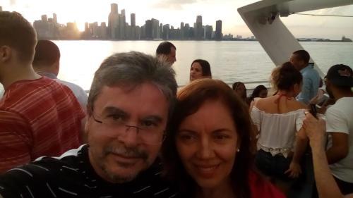 Paulo e Hilda