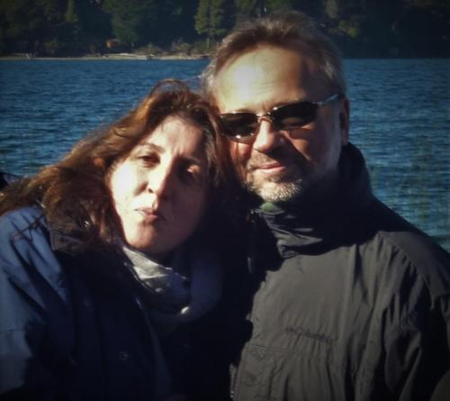Karina & Flavio