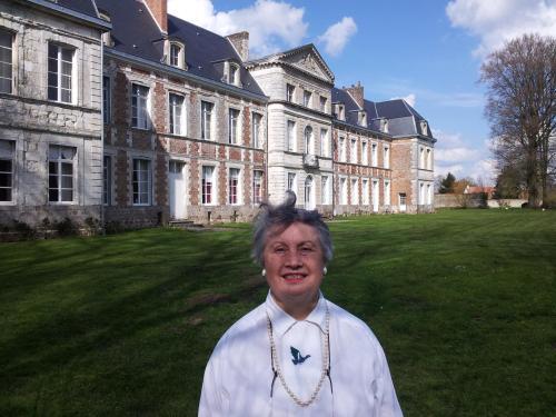 Chantal de Saulieu