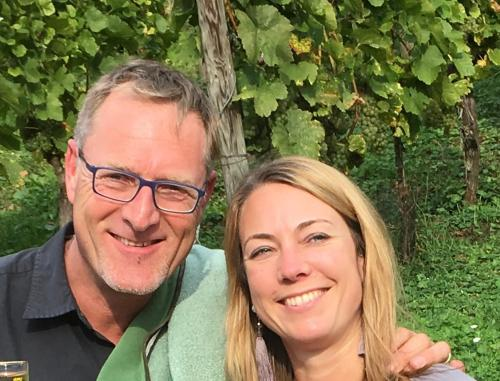 Henrik & Kristina Orth