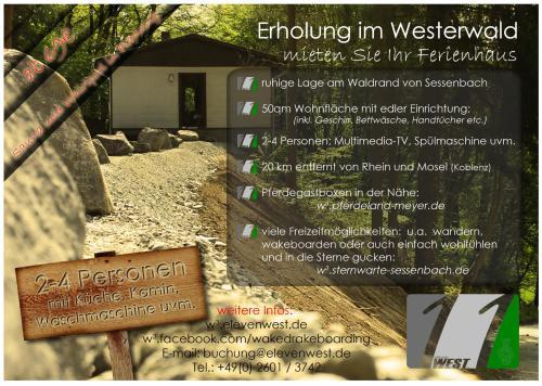 Eleven West GmbH