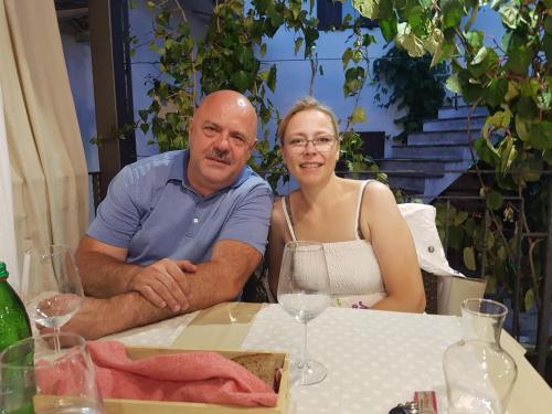 Vasja and Elena