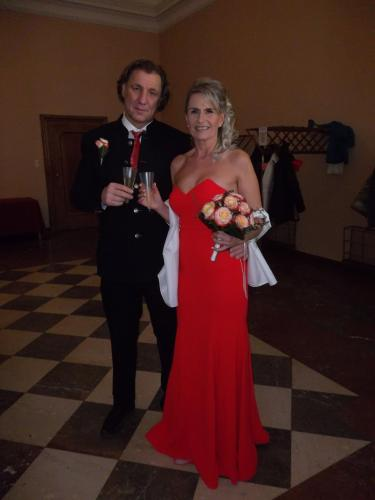 Petra und Hannes Ziller