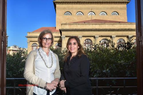 Tiziana & Maria Grazia