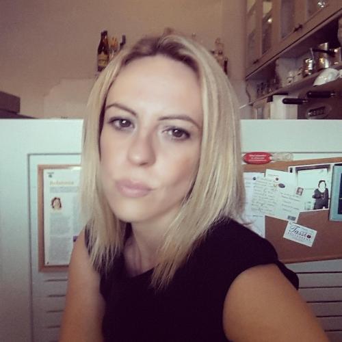 Nancy Katopodi