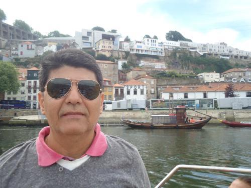 Gilmar Campos - proprietário