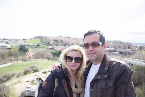 Marija & Ante