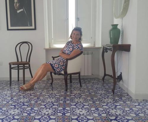 Susan & Palazzo Pizzo Team