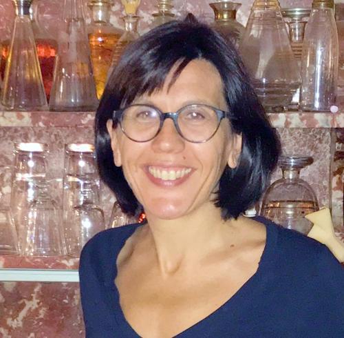 Claire Bauby Gasparian