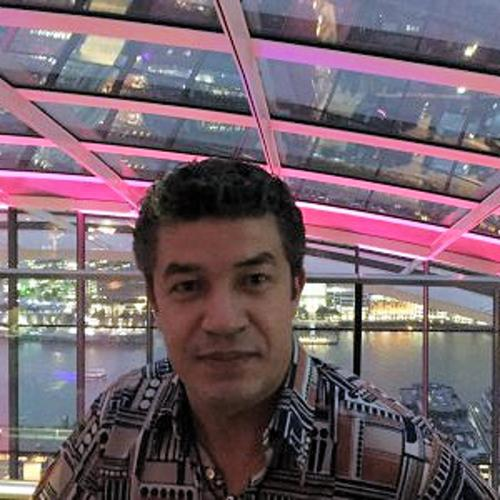 José Angelo