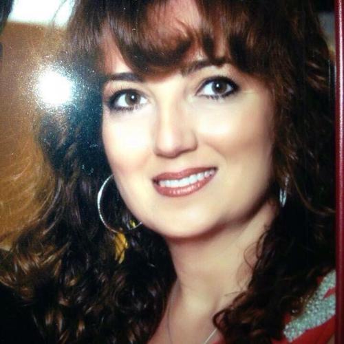 Amy Ohannessian
