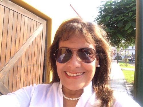Gina Pando