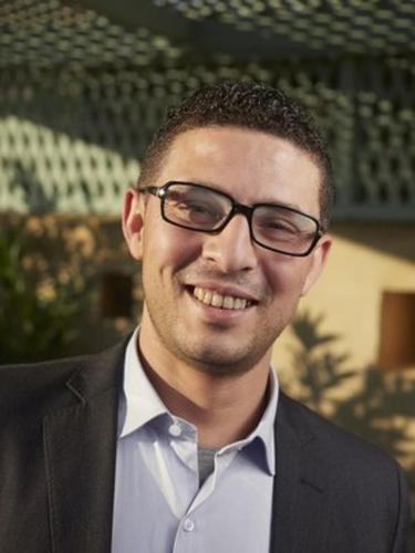 Mohamed Toumi