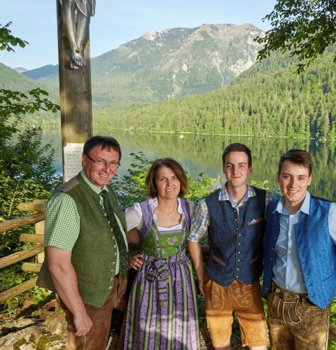 Familie Daurer