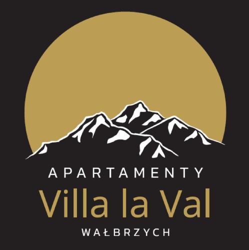 Villa la Val Group, Lower Silesia, Poland