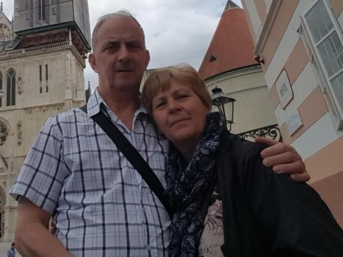 Božica i Branko Polanec