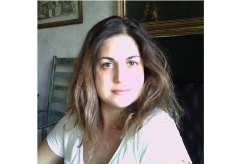 Eugenia Pagés