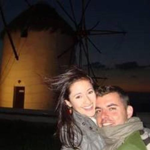 Yeray y Laura