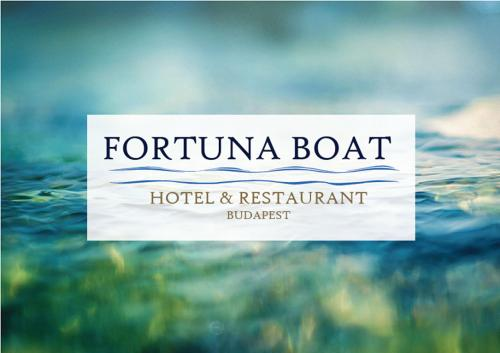 Fortuna Boat Hotel and Restaurant
