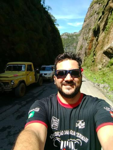 Fabiano Lage de Souza
