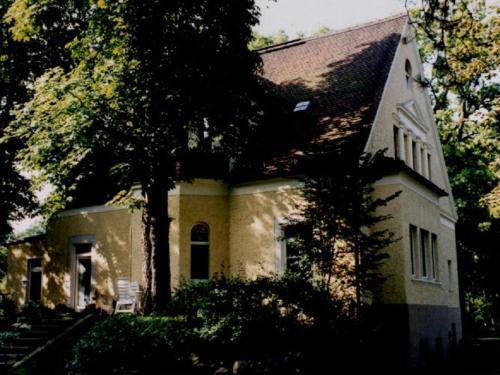 Villa in Biederitz