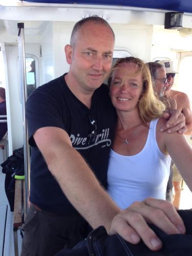 Yves & Anke