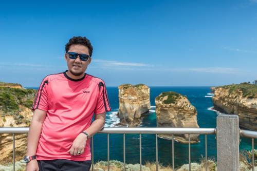 Asfa Baharudin