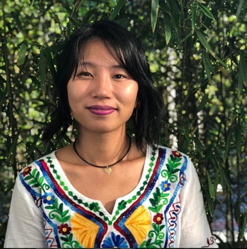 Raquel Sawata