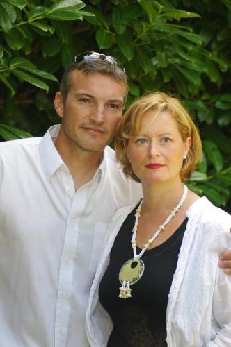 Pascal et Véronique