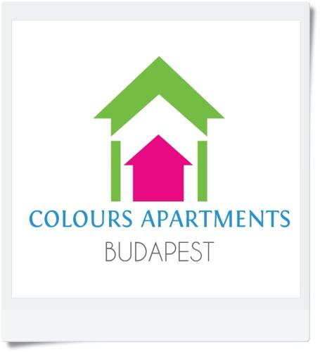 Colours Apartments Budapest