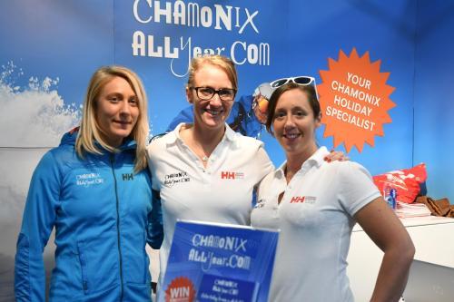 Chamonix All Year