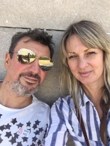 Mark & Lisa