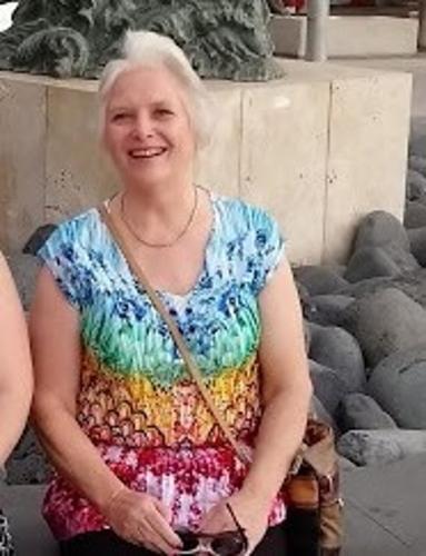 Sue Pitman (Owner)
