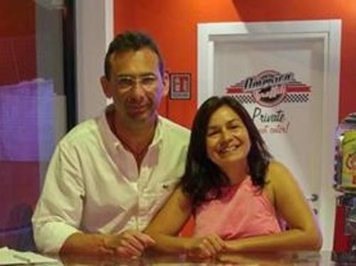 Simona & Emil