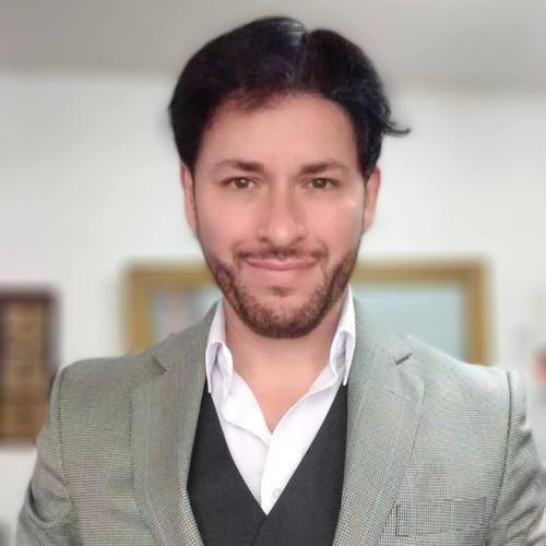 Raúl Villarroel . Manager